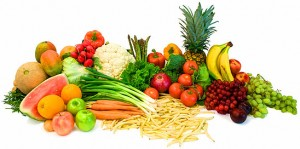 Raw Foods Diet