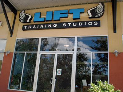 About Us - Personal Trainers